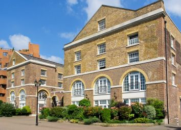 Thumbnail 2 bed flat to rent in The Listed Building, 350 The Highway, London