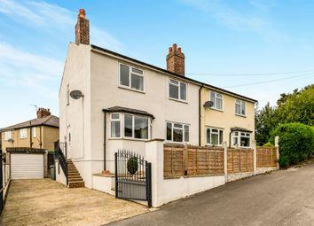 Thumbnail 3 bedroom semi-detached house for sale in Brooklands Crescent, Yeadon, Leeds