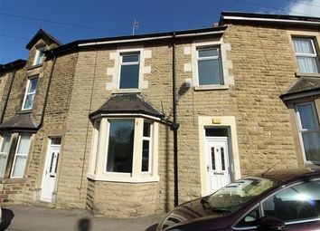 Thumbnail 3 bed property for sale in Haws Hill, Carnforth