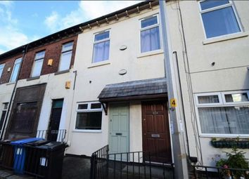 Thumbnail 1 bed flat for sale in Grenville Street, Edgeley, Stockport