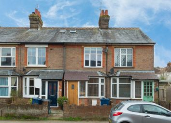 3 bed terraced house for sale in Vale Road, Chesham HP5