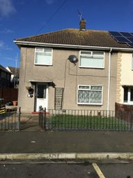 Thumbnail 3 bed end terrace house to rent in 1 Sackville Close, Immingham