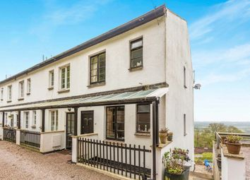 Thumbnail 2 bed end terrace house for sale in Wyche Road, Malvern