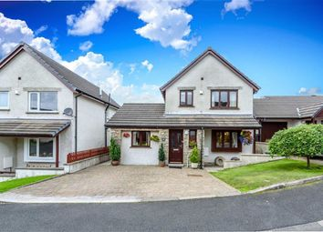 Thumbnail 3 bed detached house for sale in Cumberland Drive, Kendal, Cumbria