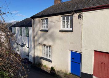 Thumbnail 2 bed cottage for sale in 4 Netherton Hill, Drewsteignton, Devon