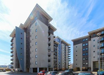 1 bed flat for sale in Alexandria, Watkiss Way, Cardiff Bay CF11