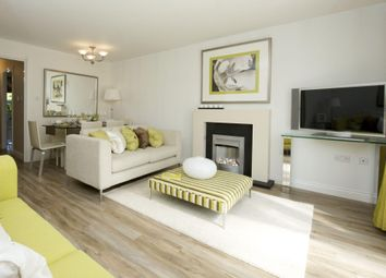 "Thumbnail 3 bed end terrace house for sale in ""Stamford"" at Filter Bed Way, Sandbach"