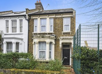 Thumbnail 3 bedroom end terrace house for sale in Clarence Road, Brondesbury Park, London
