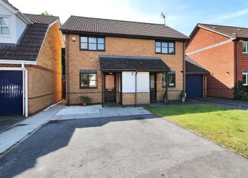 Thumbnail 2 bed semi-detached house for sale in Drake Road, Horley