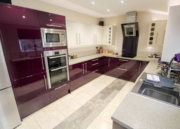 Thumbnail 3 bed terraced house for sale in Wilton Street, Stoke, Plymouth