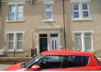 Thumbnail 4 bedroom maisonette to rent in Dilston Road, Newcastle Upon Tyne