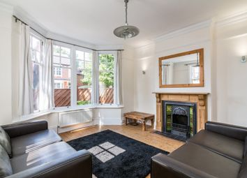 Thumbnail 4 bed end terrace house for sale in Ebers Grove, Mapperley Park, Nottingham