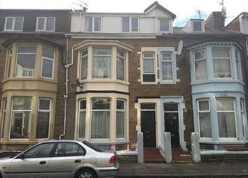 Thumbnail Commercial property for sale in 13 Windsor Avenue, Blackpool