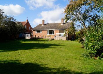 Thumbnail 3 bed detached bungalow for sale in Gorse Road, Reydon, Southwold