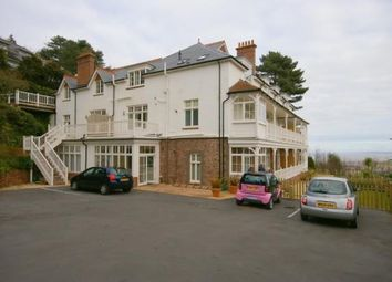 Thumbnail 3 bed flat to rent in Church Road, Minehead