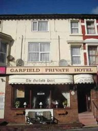 Hotel/guest house for sale in Springfield Road, Blackpool FY1