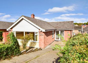 Thumbnail 3 bed detached bungalow for sale in John Nash Avenue, East Cowes, Isle Of Wight
