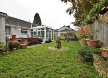 Thumbnail 2 bed detached bungalow for sale in Priory Gardens, Blandford Forum