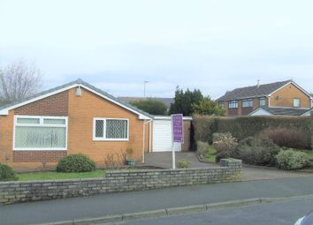 Thumbnail 2 bed detached bungalow for sale in 15 Silverdale Avenue, Chadderton