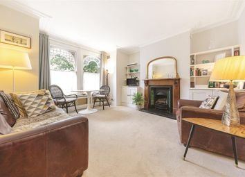 Thumbnail 1 bedroom flat to rent in Richmond Avenue, London