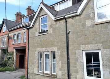 Thumbnail 1 bed flat for sale in Flat 3, 15 Victoria Street, Shaftesbury, Dorset