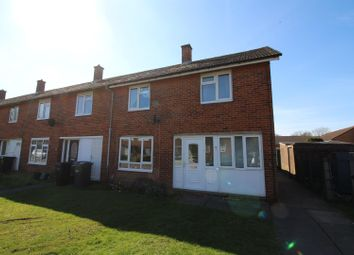 Thumbnail 3 bed terraced house for sale in Carters Mead, Newhall, Harlow