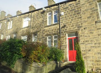 Thumbnail 2 bed terraced house for sale in Woodbine Terrace, Horsforth, Leeds