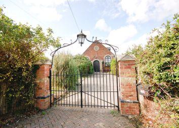 Thumbnail 3 bed detached house for sale in Gossington, Slimbridge, Gloucester