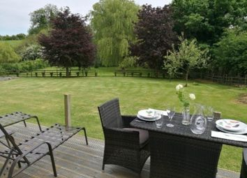 Thumbnail 1 bed detached house to rent in Church Street, North Witham, Grantham