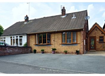 Thumbnail 3 bed semi-detached bungalow for sale in Woodbury Road, Stourport-On-Severn