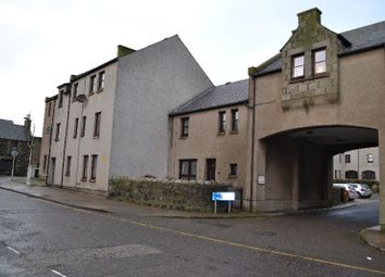 Thumbnail 2 bedroom flat to rent in Frithside Street, Fraserburgh, Aberdeenshire