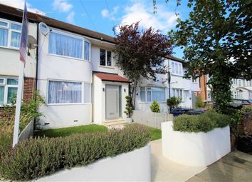 Thumbnail 3 bed terraced house for sale in David Avenue, Greenford, Middlesex