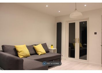 Thumbnail Room to rent in Blenheim Road, London