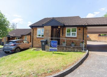 2 bed semi-detached bungalow for sale in Braziers Field, Hertford SG13