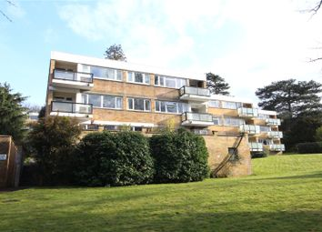 Thumbnail 3 bed flat for sale in The Cedars, Woodside, Bristol, Somerset