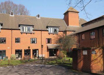 Thumbnail 1 bed flat for sale in Farley Court, Church Road East, Farnborough