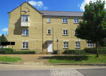 Thumbnail 2 bed flat for sale in Elmhurst Way, Carterton