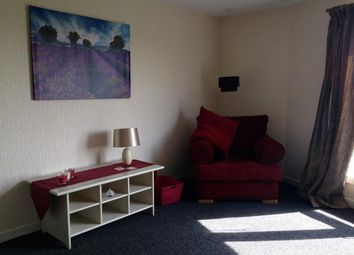Thumbnail 1 bedroom flat to rent in Delves Court, Lanark