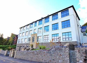 Thumbnail 1 bedroom flat to rent in Pontypridd House, Tyfica Road, Graigwen, Pontypridd