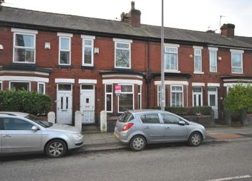 Thumbnail 3 bed terraced house for sale in Barton Road, Eccles