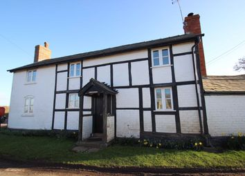 Thumbnail 2 bed detached house for sale in Hyde Ash, Leominster