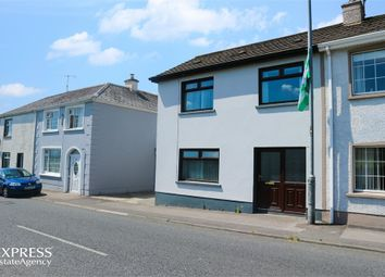 Thumbnail 3 bed semi-detached house for sale in St Patricks Terrace, Belleek, Enniskillen, County Fermanagh