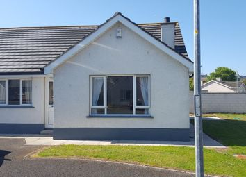 Thumbnail 3 bed semi-detached house for sale in 39 Armada Cottages, Bundoran, Donegal