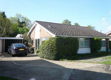Thumbnail 3 bedroom detached bungalow for sale in Heathfield Close, Binfield Heath, Henley-On-Thames