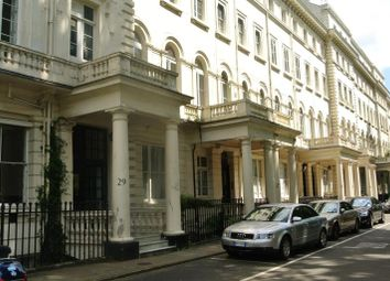Thumbnail 4 bed flat for sale in Westbourne Terrace, London
