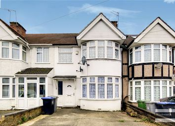 3 bed terraced house to rent in Winchester Avenue, Kingsbury London NW9