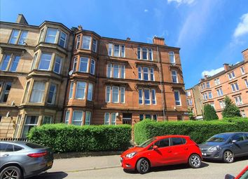 Thumbnail 2 bed flat for sale in Armadale St, Dennistoun