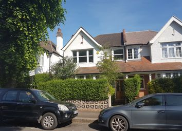 Thumbnail 4 bed semi-detached house for sale in Osterley Avenue, Isleworth
