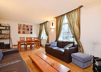 Thumbnail 3 bed flat to rent in Russell Square, London