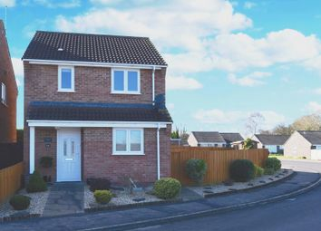 3 bed detached house for sale in Redwood Road, Yeovil BA21